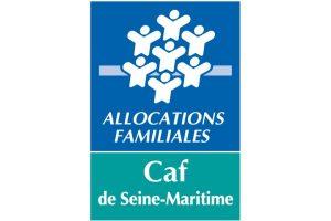 CAF Seine-Maritime